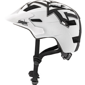 ONeal Rooky Helmet Youths Stixx black/white